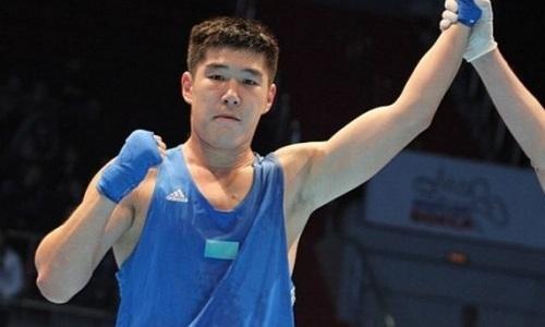 Узбек повержен. Казахстан выиграл первое «золото» чемпионата мира по боксу