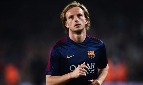 «Манчестер Юнайтед» после матча с«Астаной» задумался оприобретении полузащитника «Барселоны»