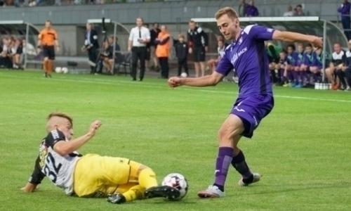 Европейский клуб Вороговского разгромно уступил лидеру чемпионата