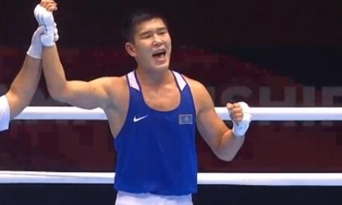 Какие медали завоевали казахстанские боксеры на чемпионате мира-2019