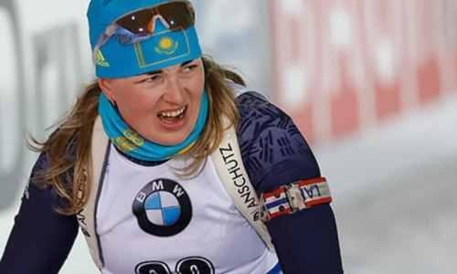 «Забрали телефоны, сказали пить воду из-под крана». Казахстанская биатлонистка шокировала деталями допинг-скандала