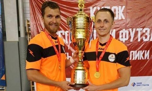 «В Кыргызстане мини-футбольный бум, в Казахстане команды лишь для галочки». Бывший игрок «Кайрата» честно рассказал о проблемах