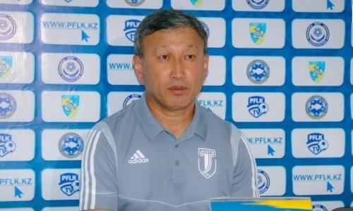 «В первые 20 минут мы должны были проигрывать со счетом 0:3». Наставник «Жетысу» — о матче с «Астаной»