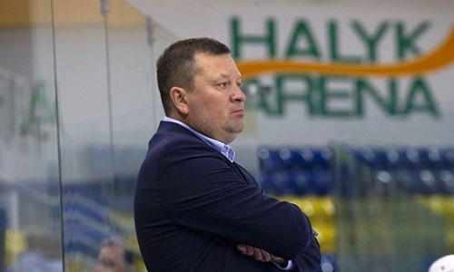 Главный тренер клуба чемпионата Казахстана отправлен в отставку