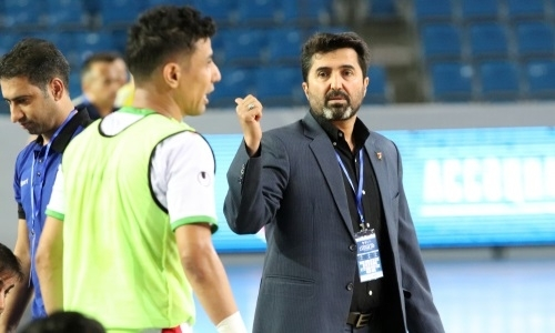 «Казахстан в представлении не нуждается». Наставник и игрок сборной Ирана — о тяжелой победе