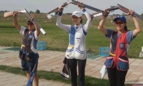 Стендовики проверяют себя на чемпионате Азии в Алматы перед олимпийским отбором