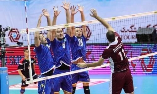 Сборная Казахстана примет участие в отборе на Олимпиаду-2020 после исключения Пакистана