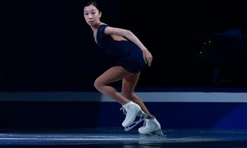 Отец Турсынбаевой откровенно рассказал о ее травме, планах на Олимпиаду и тренере Тутберидзе