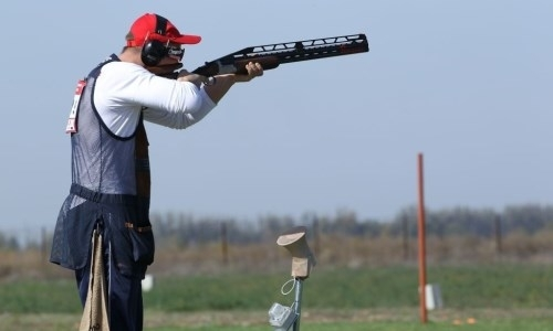 Казахстанский спортсмен занял второе место на чемпионате Азии