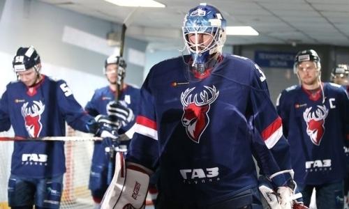 Следующий соперник «Барыса» потерпел крупное поражение вКХЛ перед поедкой вКазахстан