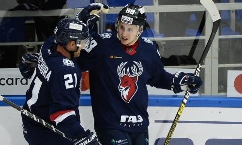 Стоит бояться? Игроки следующего соперника «Барыса» в КХЛ показывают отличную статистику
