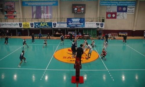Стали известны результаты третьего игрового дня финального этапа Кубка Казахстана