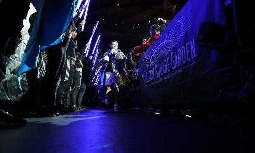 Головкин высказался о третьем бое с «Канело» после завоевания двух титулов чемпиона мира