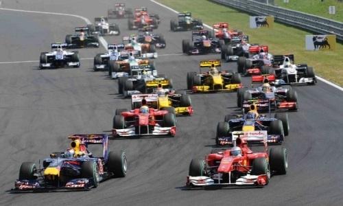 Трассу для «Формулы-1» в Алматинской области откроют в ноябре
