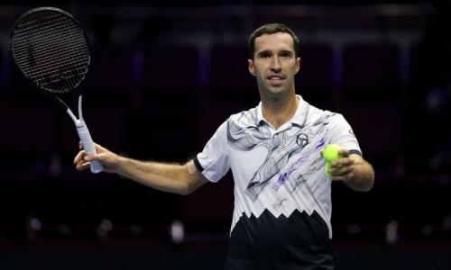 Кукушкин сыграет во втором раунде турнира в Шанхае