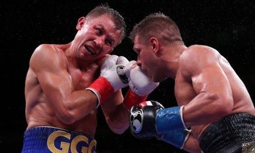 Головкина отстранили от боев после завоевания двух титулов чемпиона мира