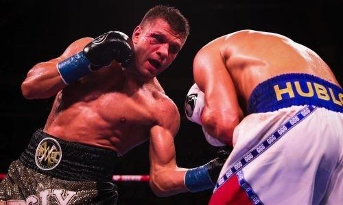 Деревянченко дисквалифицировали после боя с Головкиным за два титула чемпиона мира