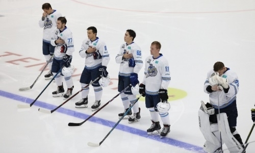 Полный разгром. Фарм-клуб «Барыса» проиграл «Металлургу» в матче ВХЛ