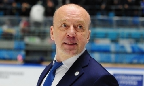 Скабелка назвал ключевой фактор впобеде над «Салаватом Юлаевым» ивыделил одного хоккеиста «Барыса»
