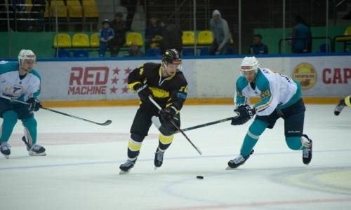 Букмекеры объявили котировки на матч ВХЛ с участием казахстанских клубов