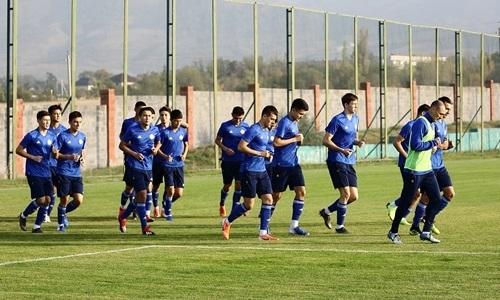 Юношеская сборная Казахстана до 19 лет крупно уступила на старте отбора ЕВРО-2020