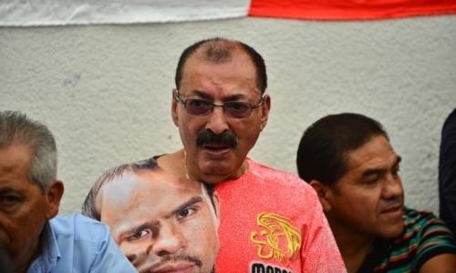 «Даже нокаутом». Прославленный тренер из Мексики назвал победителя третьего боя Головкин — «Канело»