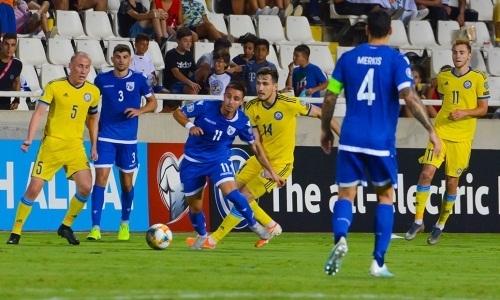 «Стоит ждать искрометного футбола». Комментатор «Хабара» дал расклад на матч Казахстан — Кипр