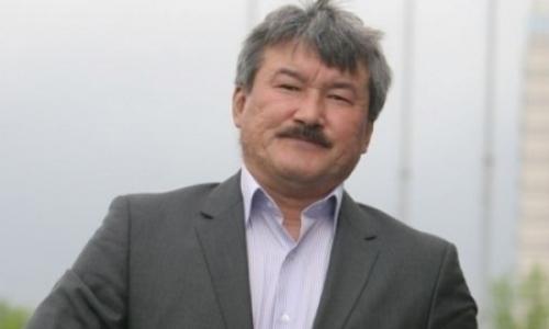 «Нужно владеть мячом и не отдавать инициативу». Аскар Кожабергенов назвал козыри сборной Казахстана в матче с Кипром