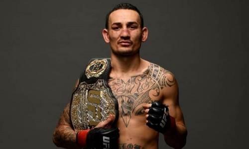 «Обязательно встречусь». Чемпион UFC уверен в поединке с Нурмагомедовым