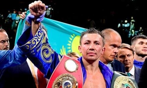 Претендент на титул чемпиона мира официально объявил о бое с Головкиным и назвал дату