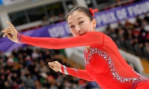 Мама Турсынбаевой сообщила тревожные новости о состоянии дочери и участии в Гран-при