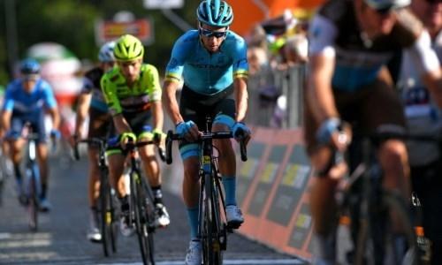 Гонщик «Астаны» финишировал седьмым на «Гран Пьемонте»