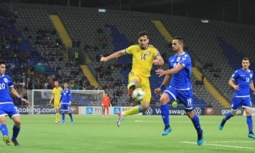 «Не смогли дать достойный отпор Кипру». Российское СМИ — о поражении сборной Казахстана