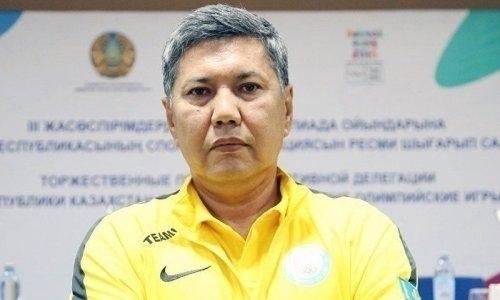 «Тянут»ли узбекских боксеров? Главный тренер сборной Казахстана дал ответ