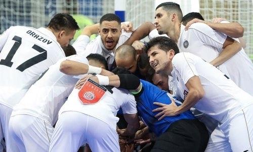 «Кайрат» после двух поражений разгромил венгров и вышел в элитный раунд Лиги Чемпионов