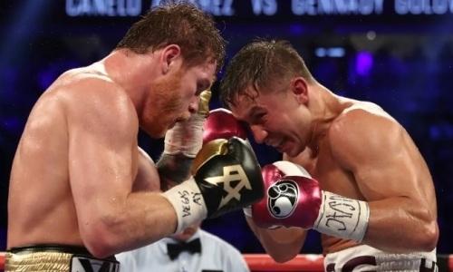 WBC намекнул на третий бой Головкин — «Канело» и назвал дату