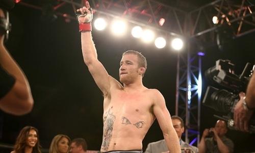 «Хабиб еще никогда не дрался с таким бойцом». Американский файтер UFC бросил вызов Нурмагомедову