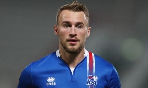 Футболист «Астаны» сыграл против действующих чемпионов мира в отборе на ЕВРО-2020