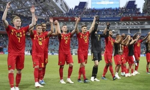 Лучшая сборная мира прибыла в Нур-Султан на матч с Казахстаном. Видео