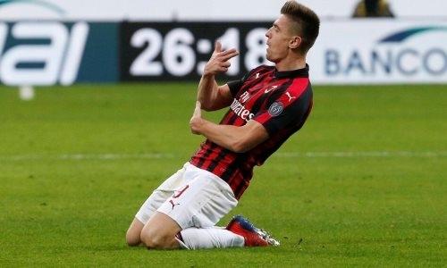 Милана балаева футбол