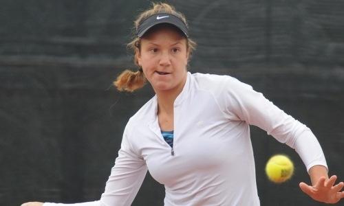 Казахстанская теннисистка обновила личный рекорд по количеству титулов за сезон