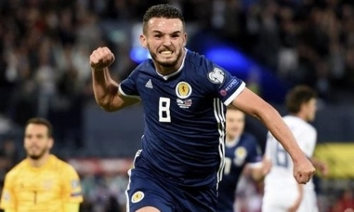 Шотландия вынесла Сан-Марино и обошла Казахстан в таблице отбора на ЕВРО-2020