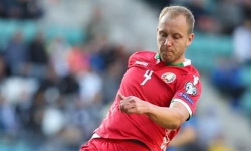 Футболист КПЛ со своей сборной проиграл Голландии в отборе на ЕВРО-2020