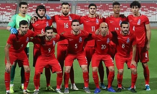 Европейская сборная с вратарем «Тобола» проиграла седьмой матч из восьми
