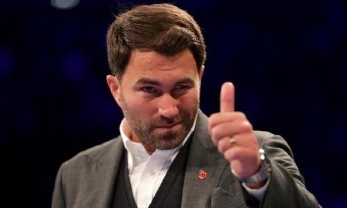 Промоутер Головкина назвал его следующего соперника и место боя