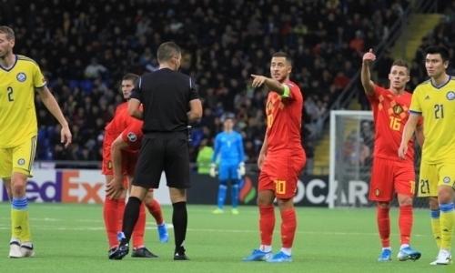 «Внимательно смотрел за Бельгией с Казахстаном». Эксперт «Матч ТВ» сделал главный вывод