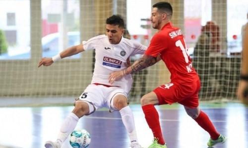«Кайрат» и «Аят» узнают своих следующих соперников в Лиге Чемпионов