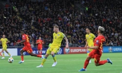 «Невероятно». В России отметили удивительный факт поражения сборной Казахстана