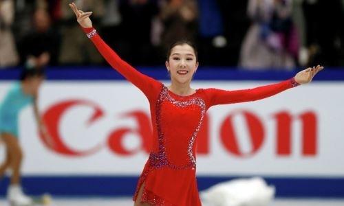 Наставник сборной Казахстана рассказала о травме Турсынбаевой и преемнике Дениса Тена