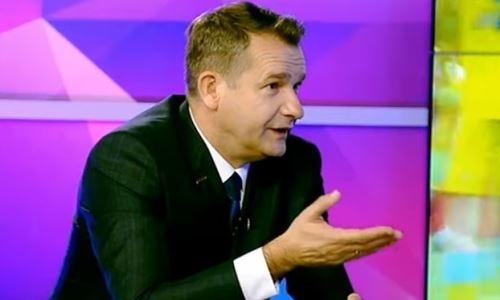 «Боятся ставить нам пенальти». Исполнительный директор «Астаны» оценил уровень честности судейства в КПЛ